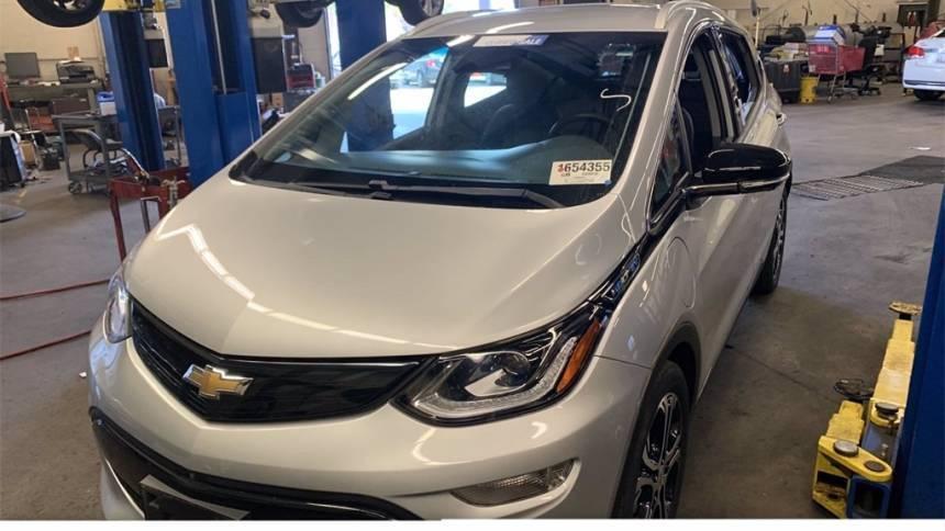 2017 Chevrolet Bolt 1G1FX6S03H4174860