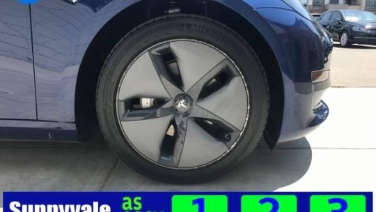 2018 Tesla Model 3 5YJ3E1EB4JF099777