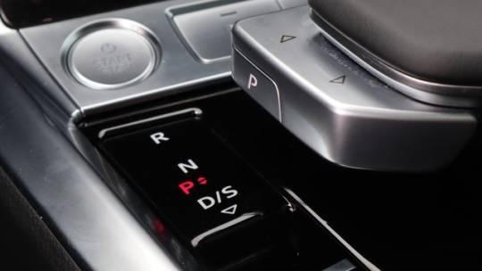 2020 Audi e-tron WA12ABGE3LB036996