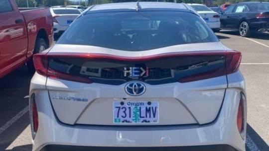 2019 Toyota Prius Prime JTDKARFP9K3115714