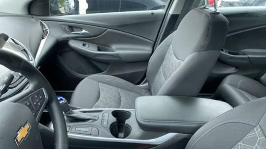 2018 Chevrolet VOLT 1G1RC6S52JU111548