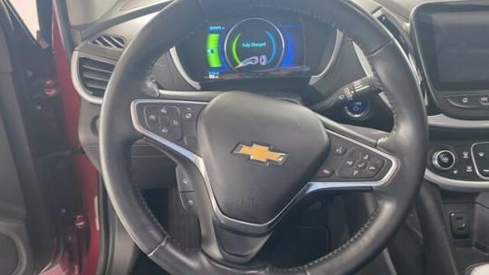 2018 Chevrolet VOLT 1G1RC6S59JU112700