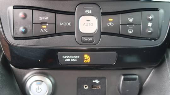 2018 Nissan LEAF 1N4AZ1CP4JC308769