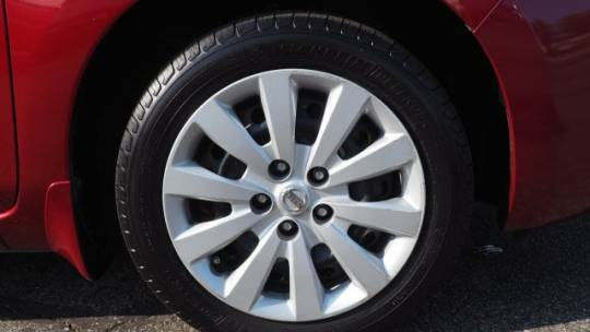 2013 Nissan LEAF 1N4AZ0CP4DC400883