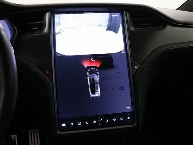2020 Tesla Model X 5YJXCBE40LF306697