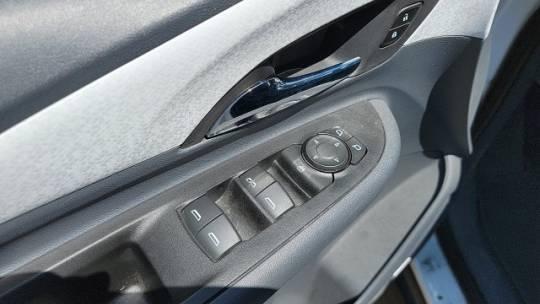 2017 Chevrolet Bolt 1G1FX6S01H4181208