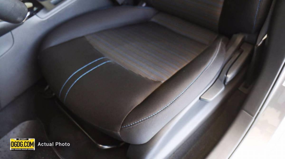 2018 Nissan LEAF 1N4AZ1CPXJC301308