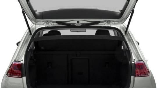 2016 Volkswagen e-Golf WVWKP7AUXGW916223