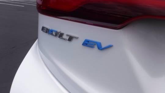 2017 Chevrolet Bolt 1G1FW6S05H4184633