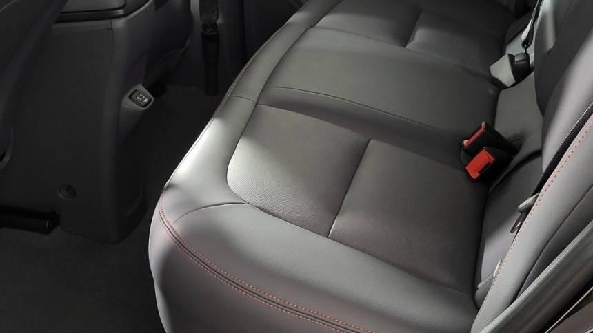 2017 Chevrolet Bolt 1G1FX6S03H4169156