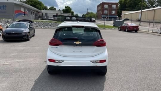 2017 Chevrolet Bolt 1G1FW6S00H4182014