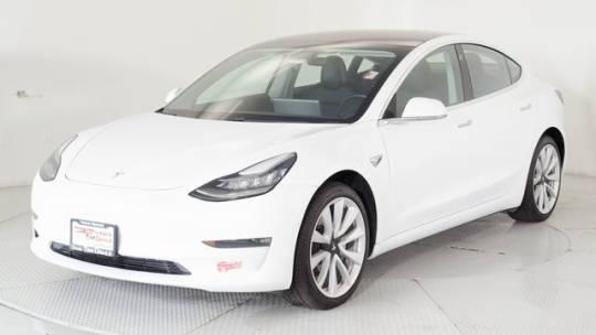 2018 Tesla Model 3 5YJ3E1EA3JF018419