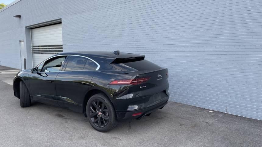 2019 Jaguar I-Pace SADHD2S14K1F73870