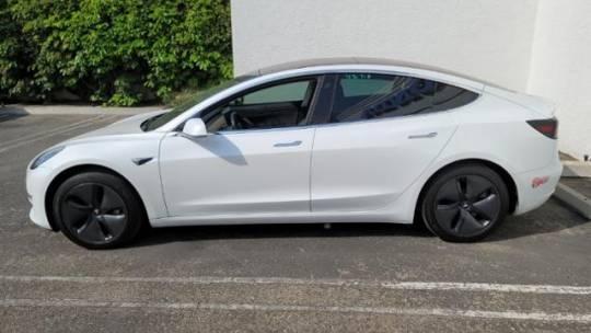 2018 Tesla Model 3 5YJ3E1EA6JF017197