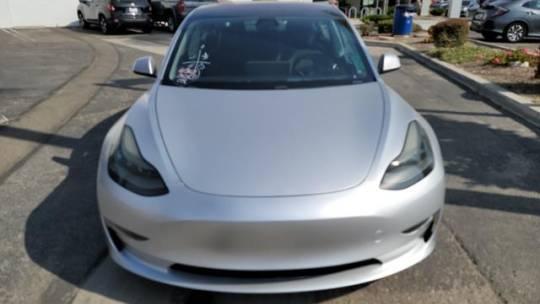 2018 Tesla Model 3 5YJ3E1EA8JF098767