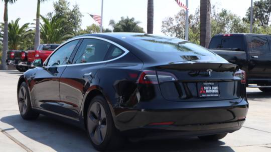 2019 Tesla Model 3 5YJ3E1EA6KF399023