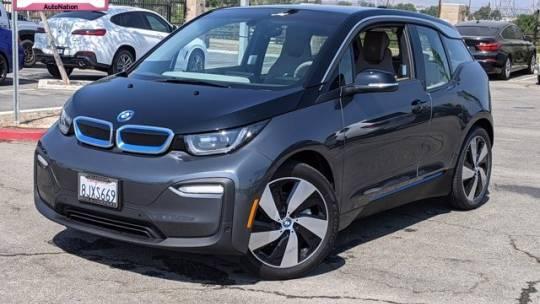 2019 BMW i3 WBY8P2C57K7D82346