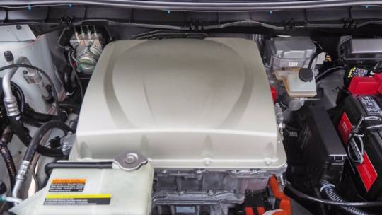 2017 Nissan LEAF 1N4BZ0CP4HC306383