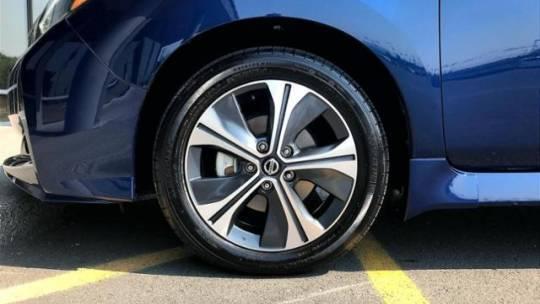 2020 Nissan LEAF 1N4BZ1DP6LC306186