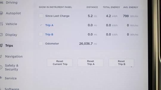 2017 Tesla Model X 5YJXCDE23HF078213