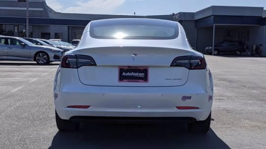 2018 Tesla Model 3 5YJ3E1EB6JF182790