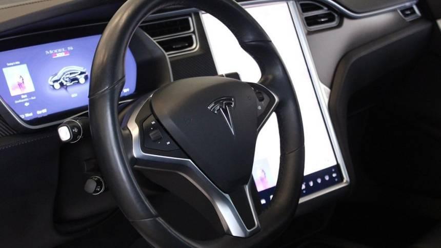 2017 Tesla Model S 5YJSA1E45HF217175