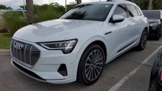 2019 Audi e-tron WA1VAAGE9KB022817