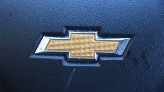 2018 Chevrolet VOLT 1G1RD6S50JU131214
