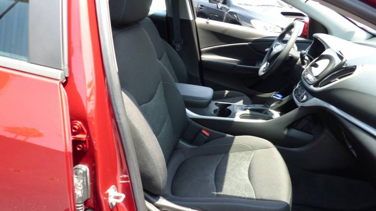 2018 Chevrolet VOLT 1G1RC6S51JU145562
