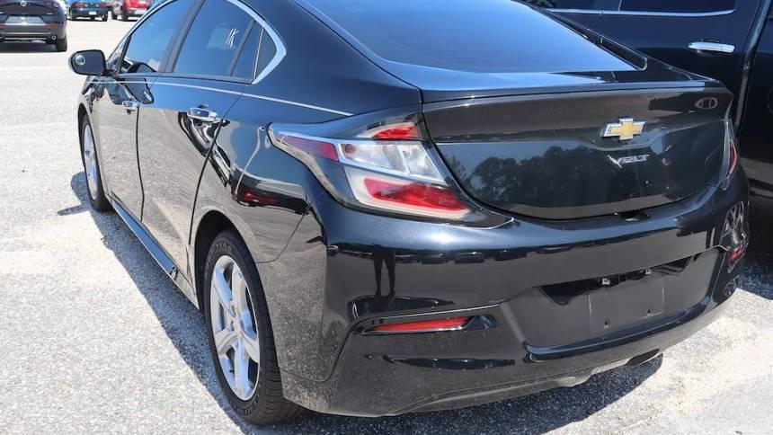 2017 Chevrolet VOLT 1G1RA6S55HU102990