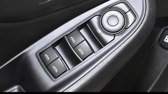 2018 Chevrolet VOLT 1G1RA6S58JU112399
