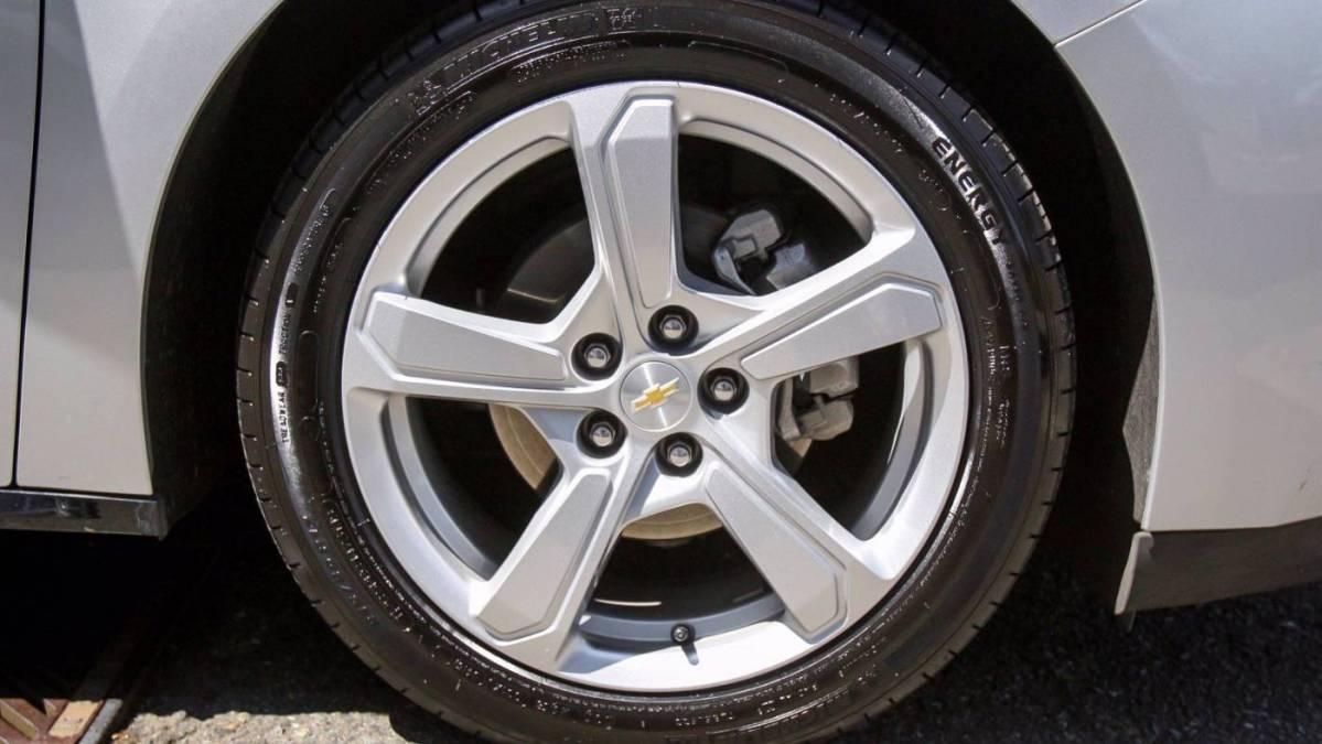 2017 Chevrolet VOLT 1G1RC6S54HU101940