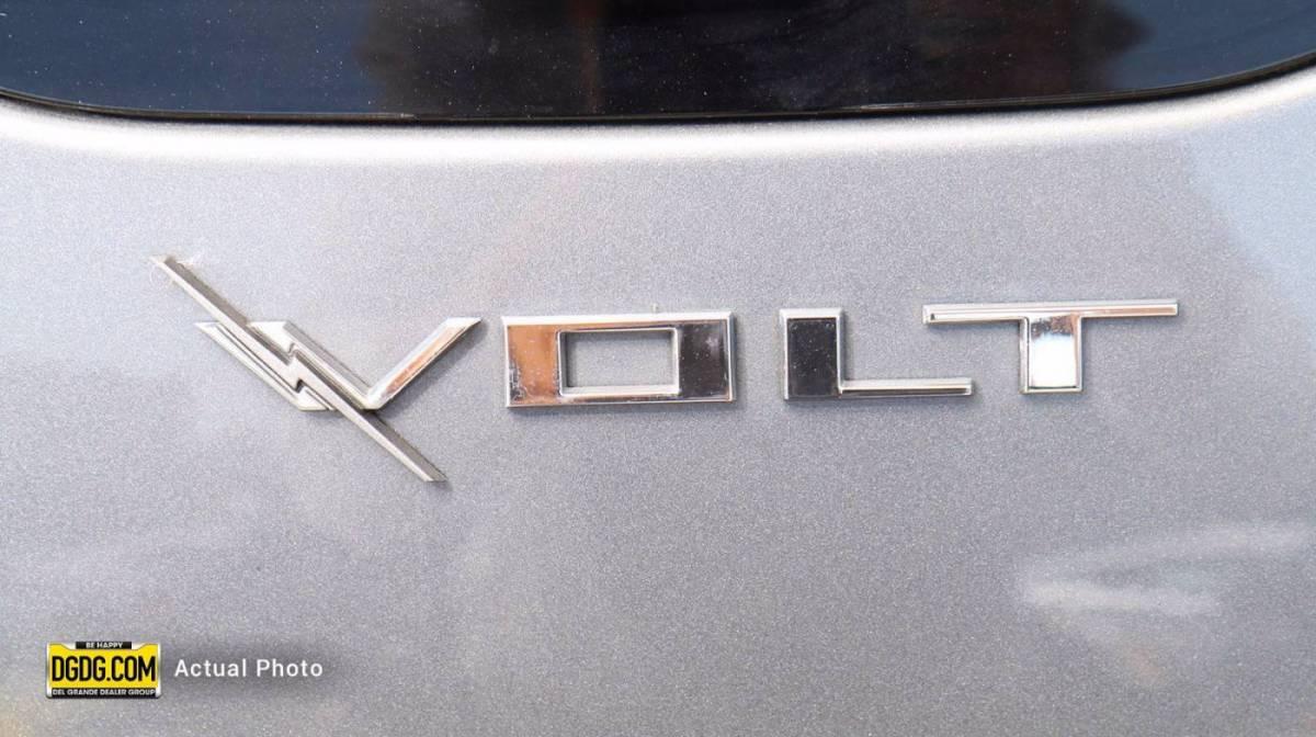 2018 Chevrolet VOLT 1G1RC6S59JU143364