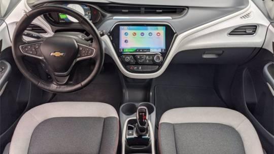 2017 Chevrolet Bolt 1G1FW6S03H4167071