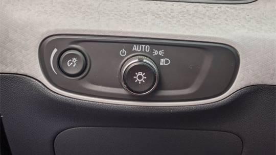 2017 Chevrolet Bolt 1G1FW6S07H4178879