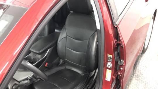 2018 Chevrolet VOLT 1G1RD6S51JU133523