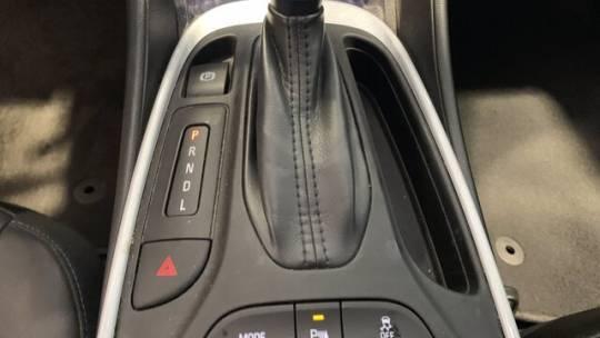 2018 Chevrolet VOLT 1G1RC6S59JU143669