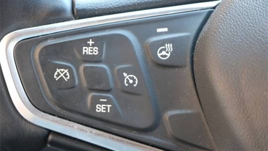 2018 Chevrolet VOLT 1G1RC6S59JU140819