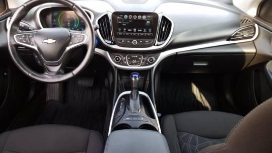 2018 Chevrolet VOLT 1G1RC6S50JU138490
