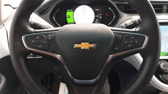 2017 Chevrolet Bolt 1G1FW6S05H4188729