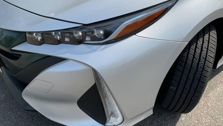 2018 Toyota Prius Prime JTDKARFP2J3077788