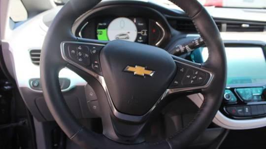 2017 Chevrolet Bolt 1G1FX6S0XH4170482