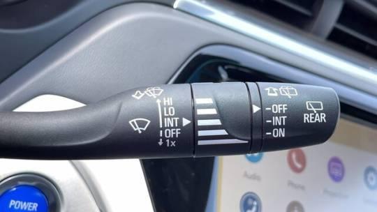 2017 Chevrolet Bolt 1G1FX6S09H4158209