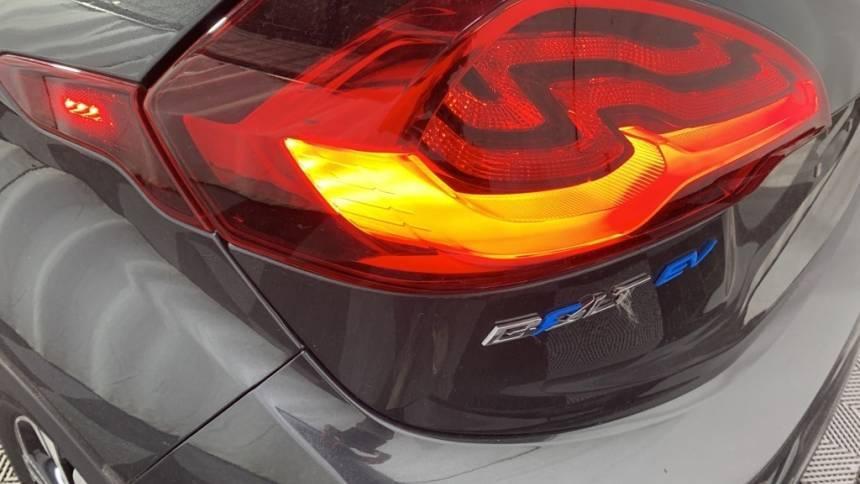 2017 Chevrolet Bolt 1G1FX6S05H4143433