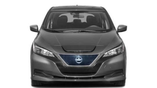 2019 Nissan LEAF 1N4AZ1CP3KC307775