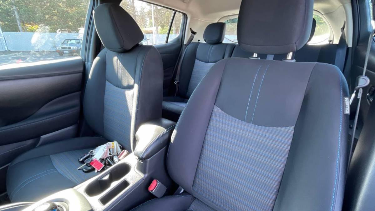 2019 Nissan LEAF 1N4AZ1CP5KC311035