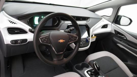 2020 Chevrolet Bolt 1G1FW6S08L4145074