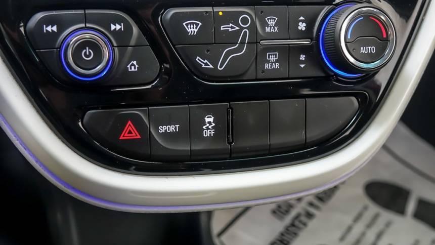 2017 Chevrolet Bolt 1G1FX6S08H4167063