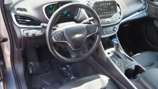 2018 Chevrolet VOLT 1G1RC6S51JU148879