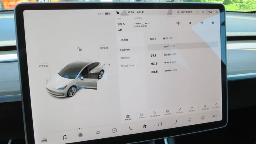 2020 Tesla Model 3 5YJ3E1EB3LF620894